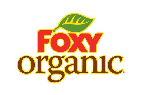 foxy-organic