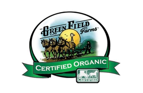 green field farms organic