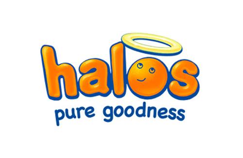 halos pure goodness