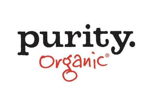 purity organic